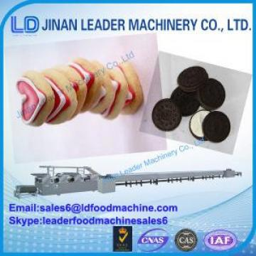 Commercial biscuit processing machine cookies making equipment