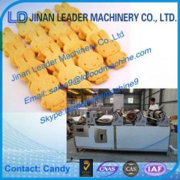 Automatic small biscuit cookies making machine for food processing