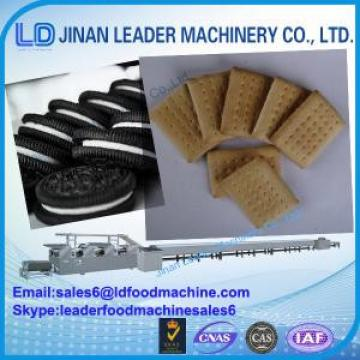 Good performance Biscuit processing line industrial biscuit production line