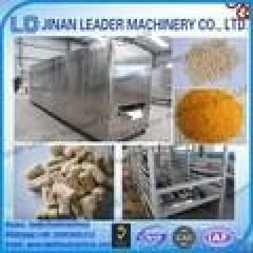 Dryer,Fryer,Extruder,Flavoring Machine nut drying  food production machinery