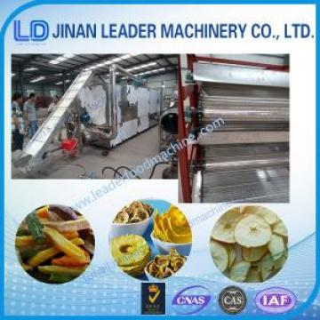 Super quality food drying machine for drying fruits wheat snack pellets dryer