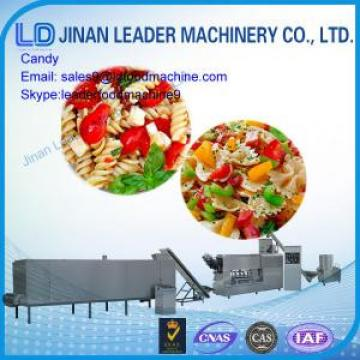 italian pasta Macaroni Processing Machinery equipment machine