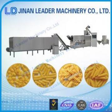 Multi-functional wide output range Macaroni Processing Machinery making machine