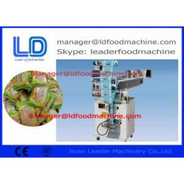 potato chips package machine