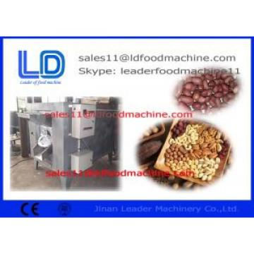 Energy Saving Gas Heating Peanut Drying Machine 380v 50hz
