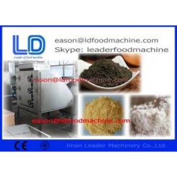 3KW Peanut Processing Machine , Sesame / Almond / Peanut Grinding Machine
