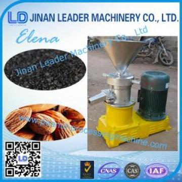 200kg/H -400kg/H Peanut Processing Machine Granular Food Sesame Paste