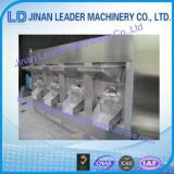 5.5kw Peanut Processing Machine , Electric Heating Roasting Machine