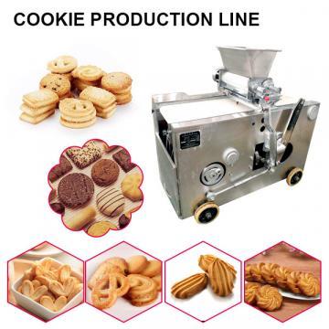 Cookies Maker Machine