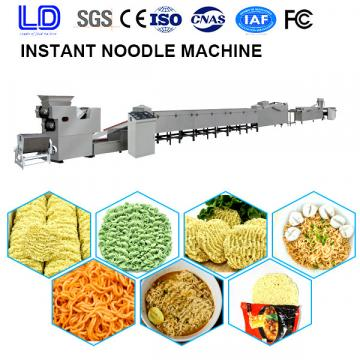 Instant noodles  machine