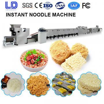 Instant noodles  machine