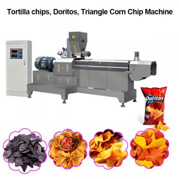 Doritos Corn Chips Tortilla Machine For Sale