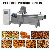 Automatic Pet Food Production Line