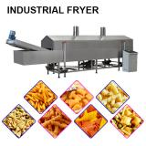 Industrial Automatic Continuous Deep Fat Food Fryer