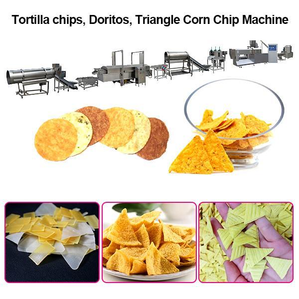 Doritos Corn Chips Tortilla Machine For Sale #2 image